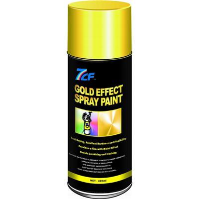 Pintura de oro pintura con aerosol pintura oro color - Pintura color oro ...