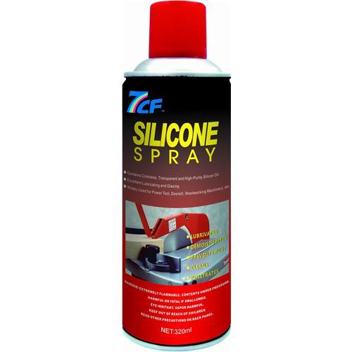 Title - Lubricante de silicona ...